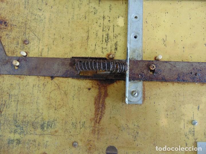 Juguetes antiguos: FUTBOLIN FUTBOL TIPO COPA DE EUROPA DE LA MARCA INOVAC RIMA PARA PIEZAS O RESTAURAR - Foto 21 - 126950239