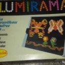 Juguetes antiguos: LUMIRAMA DE MADEL REF. 214, JUGUETE ANTIGUO , LUMIRAMA. Lote 136069074