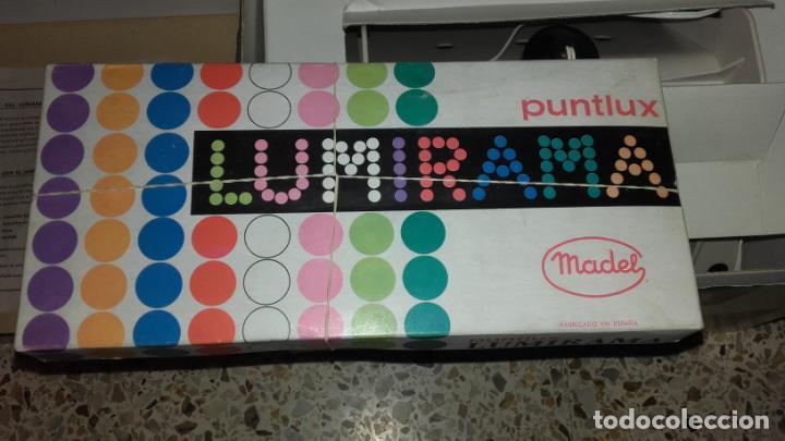 Juguetes antiguos: LUMIRAMA DE MADEL REF. 214, JUGUETE ANTIGUO , LUMIRAMA - Foto 6 - 136069074
