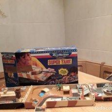 Juguetes antiguos: MICRO MACHINES SUPER TANK. Lote 137954970