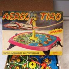 Juguetes antiguos: AÉREO TIRO DE DADILAC. Lote 143453338