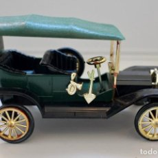 Juguetes antiguos: FORD T COUPE 1912 - MARCA NACORAL . Lote 143805106