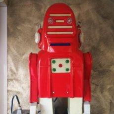 Juguetes antiguos: ROBOT ROBOTINO JUGUETES ESPACIALES MARCA JEFE. Lote 146733062