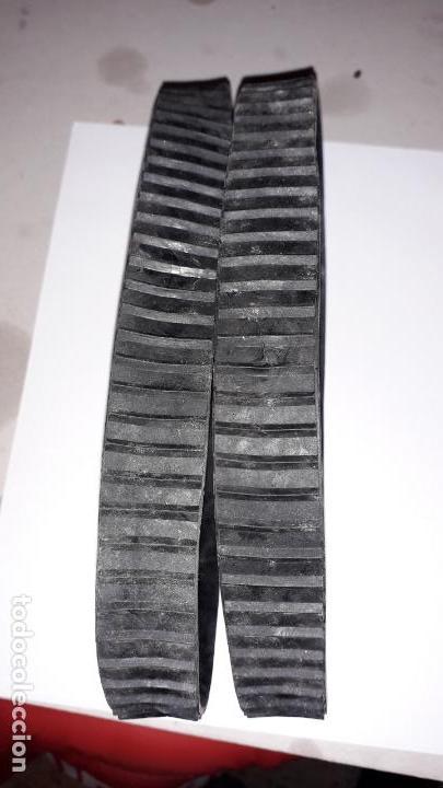 Juguetes antiguos: CLIM CADENAS EXCAVADORA CLIM MODELO 205 , JUGUETE ANTIGUO - Foto 4 - 146774850