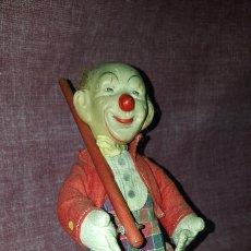 Juguetes antiguos: SCHUCO-ROLLY CLOWN. Lote 148196240