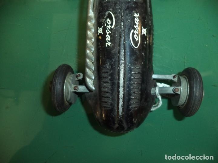 Juguetes antiguos: COCHE CARRERAS - Foto 8 - 45708971
