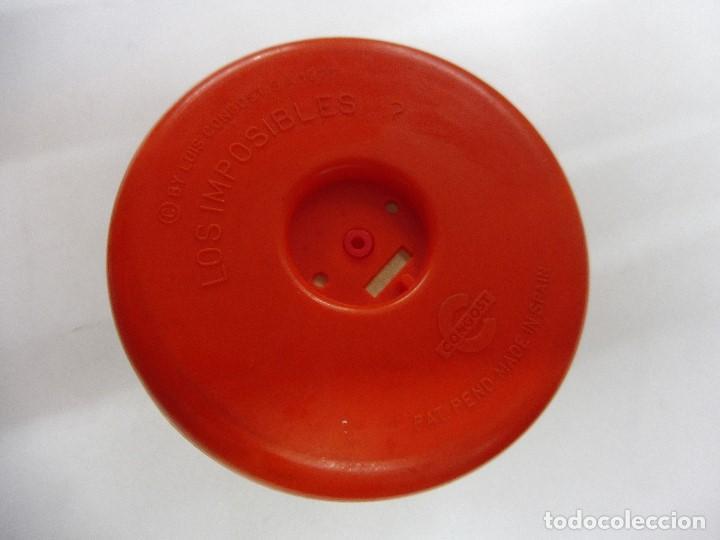 Juguetes antiguos: Congost los imposibles ref. 1306/4-3 1973 made in Spain juego de habilidad (MJ) - Foto 4 - 150138006