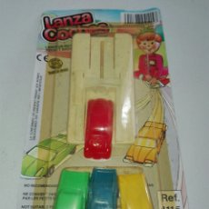Jouets Anciens: LANZA COCHES SHAMBERS MADE IN SPAIN AÑOS 70/80. Lote 153203090