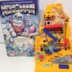 Juguetes antiguos - KONGMAN juguetes tomy - 155706576