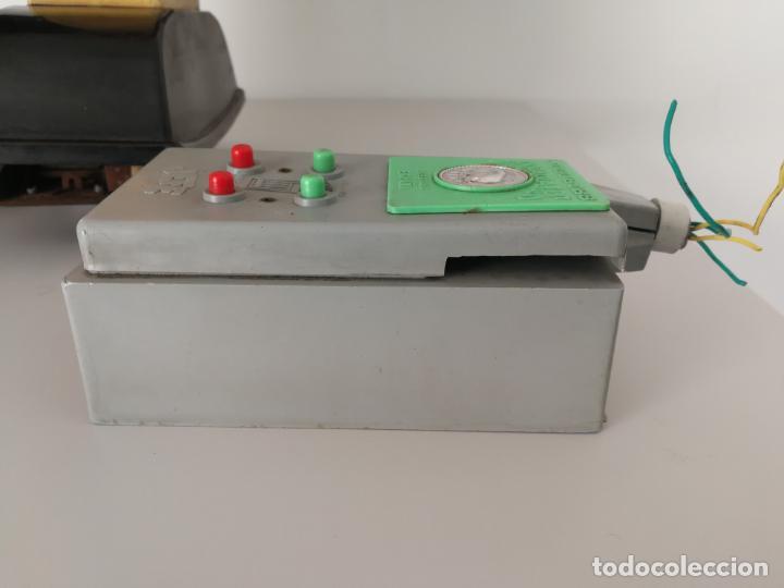 Juguetes antiguos: ANTIGUO ROBOT ROBOTINO JUGUETES ESPACIALES JEFE - Foto 3 - 157233954