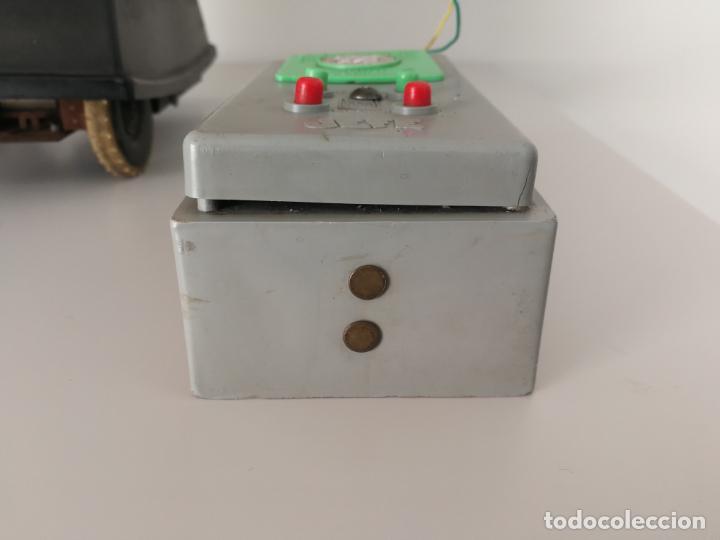 Juguetes antiguos: ANTIGUO ROBOT ROBOTINO JUGUETES ESPACIALES JEFE - Foto 5 - 157233954
