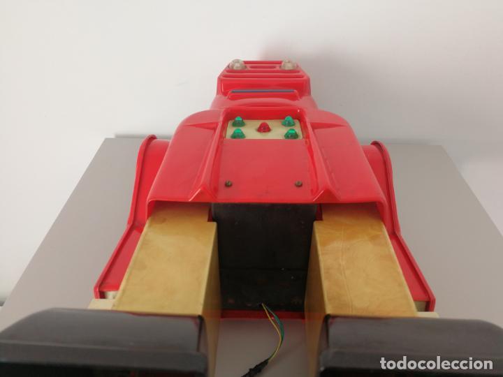 Juguetes antiguos: ANTIGUO ROBOT ROBOTINO JUGUETES ESPACIALES JEFE - Foto 26 - 157233954
