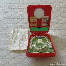 Juguetes antiguos: MINI JOYERO DE LA SRTA PEPIS.. Lote 158961102