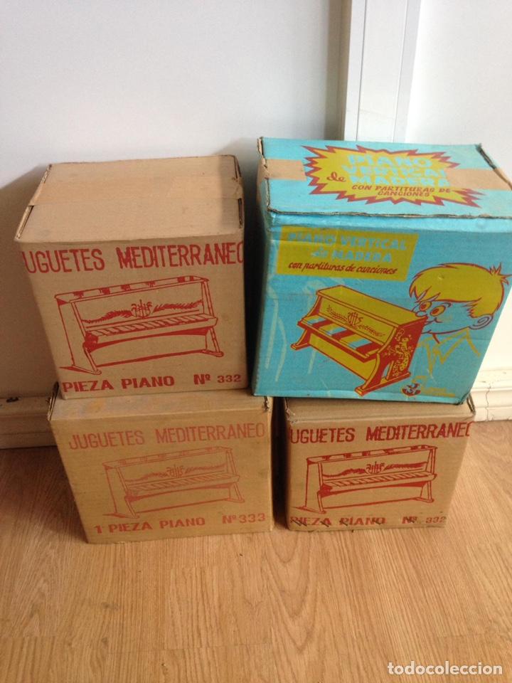 Juguetes antiguos: Importante lote resto de tienda de juguetes en madrid - Foto 2 - 159440833