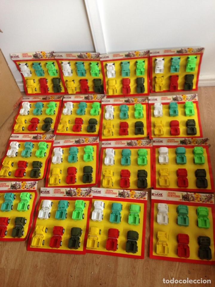 Juguetes antiguos: Importante lote resto de tienda de juguetes en madrid - Foto 3 - 159440833