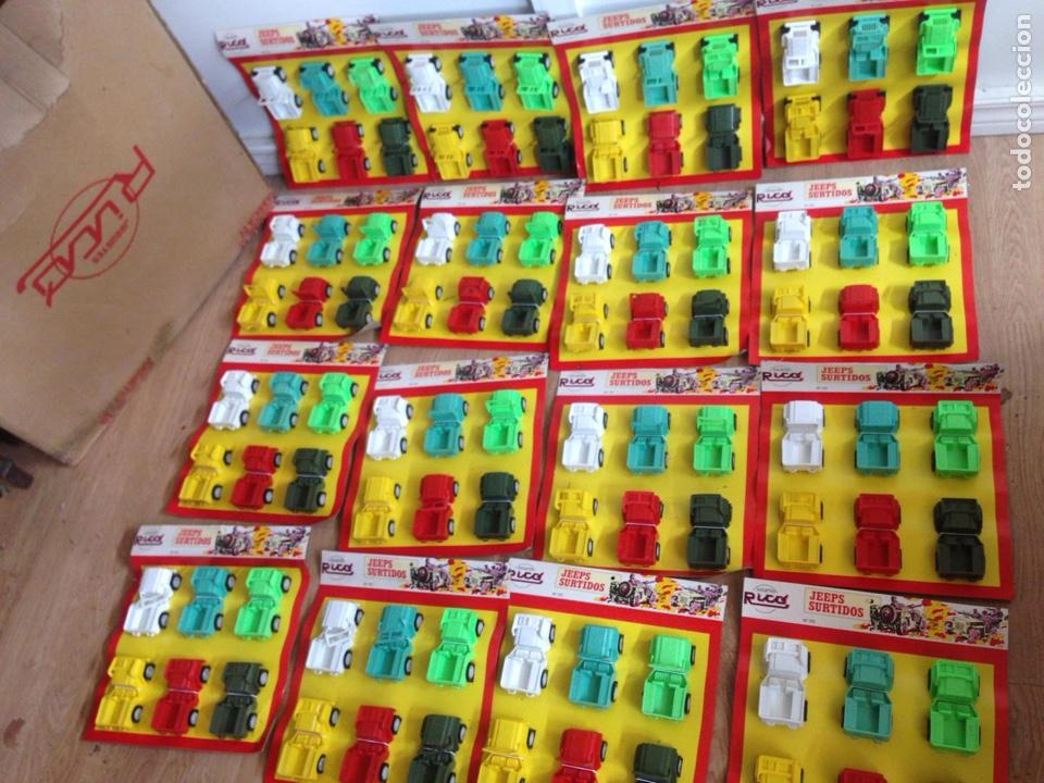 Juguetes antiguos: Importante lote resto de tienda de juguetes en madrid - Foto 4 - 159440833