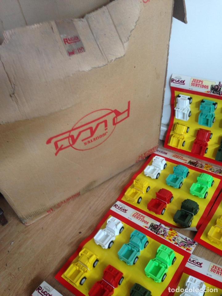 Juguetes antiguos: Importante lote resto de tienda de juguetes en madrid - Foto 5 - 159440833