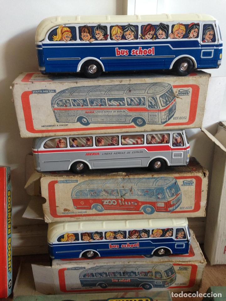 Juguetes antiguos: Importante lote resto de tienda de juguetes en madrid - Foto 7 - 159440833