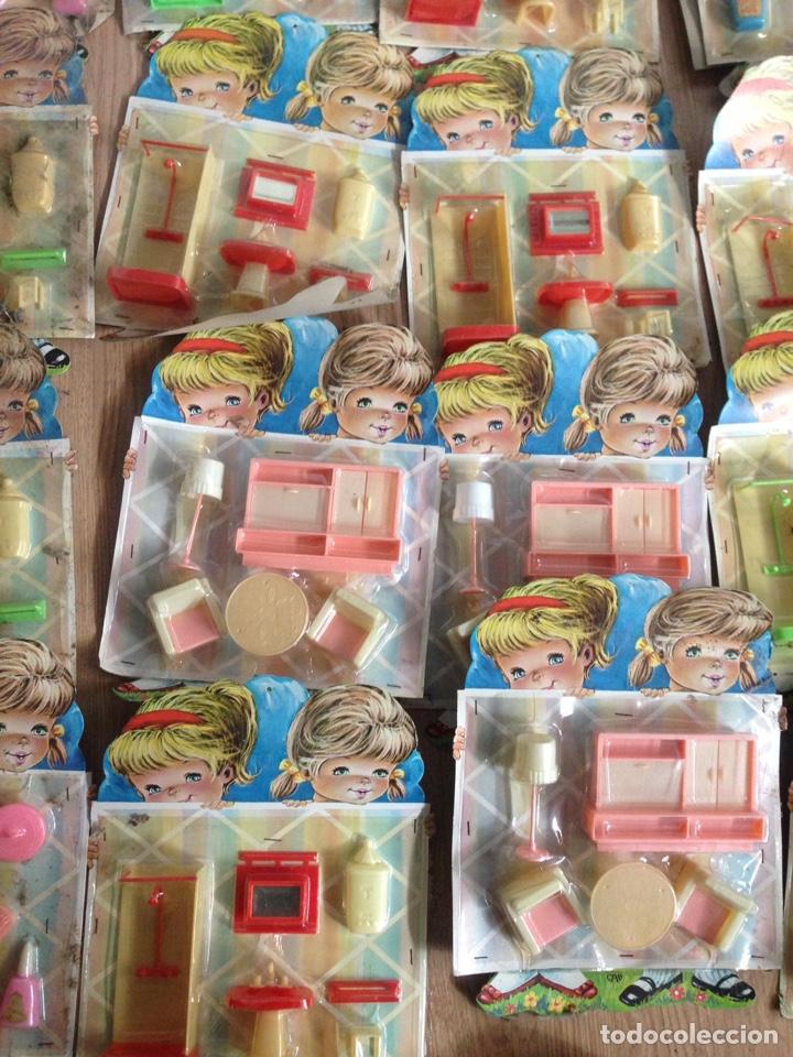 Juguetes antiguos: Importante lote resto de tienda de juguetes en madrid - Foto 17 - 159440833