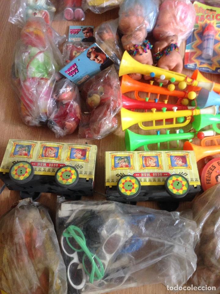 Juguetes antiguos: Importante lote resto de tienda de juguetes en madrid - Foto 29 - 159440833