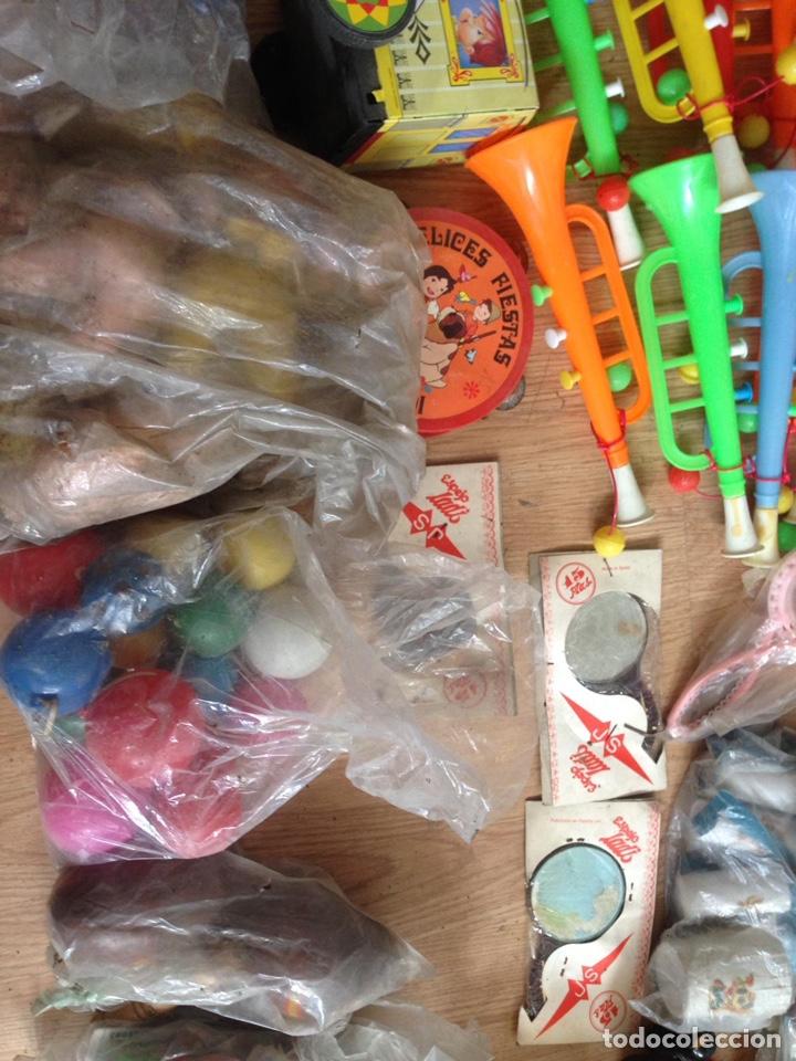 Juguetes antiguos: Importante lote resto de tienda de juguetes en madrid - Foto 31 - 159440833
