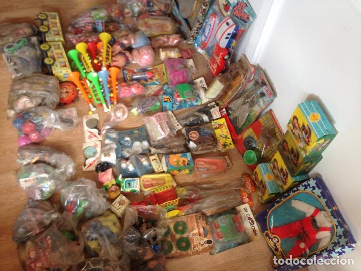 Juguetes antiguos: Importante lote resto de tienda de juguetes en madrid - Foto 33 - 159440833