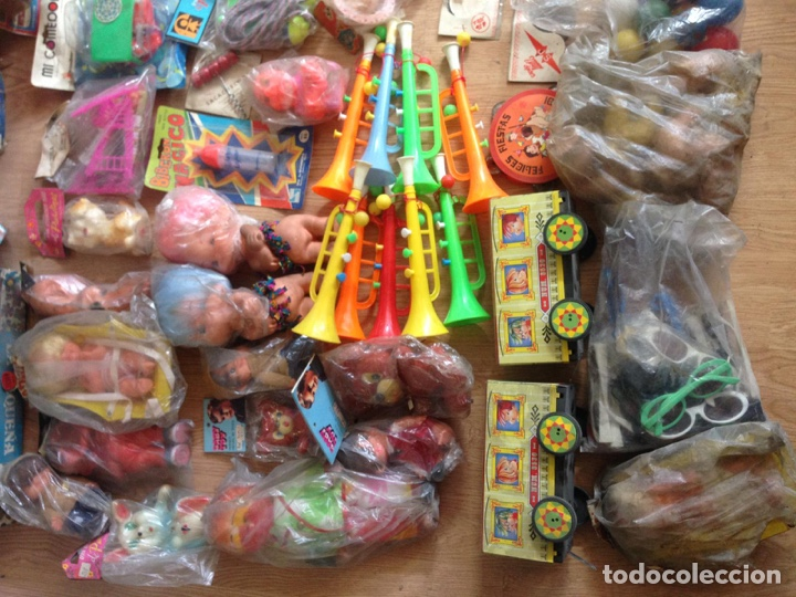 Juguetes antiguos: Importante lote resto de tienda de juguetes en madrid - Foto 34 - 159440833