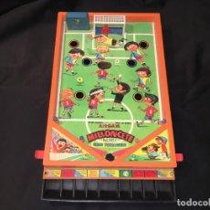 Juguetes antiguos: MILLONCETE DE AIRGAM - REF. 905-F. Lote 194387947