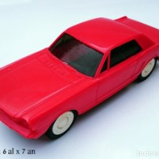 Juguetes antiguos: MOLTÓ REF 179 FORD MUSTANG COUPE. Lote 56193804