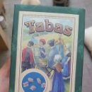 Juguetes antiguos: JUEGO DE TABAS SIN ESTRENAR. Lote 164913746