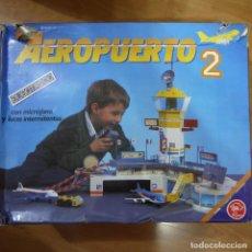 Juguetes antiguos: AEROPUERTO 2. Lote 167069948