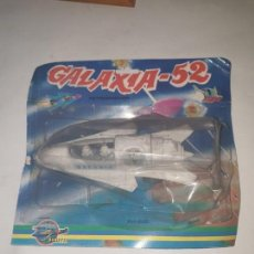 Juguetes antiguos: GALAXIA 52. Lote 169921880