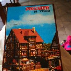 Juguetes antiguos: MAQUETA VOLLMER REF 7688 NUEVA. Lote 171252849