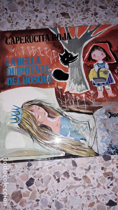 Juguetes antiguos: TOCADISCOS INFANTIL CON LOTE DE DISCO DE CUENTOS, JUGUETE ANTIUO, DISCOS CUENTOS - Foto 21 - 171360338