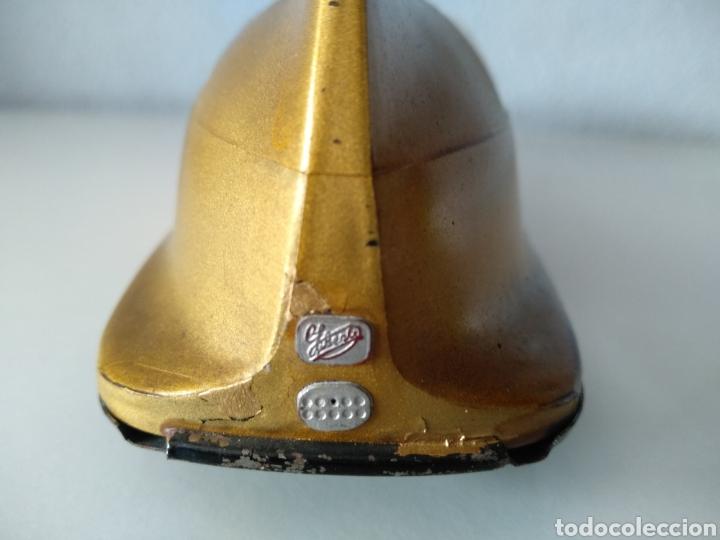 Juguetes antiguos: ANTIGUO DELFIN DORADO DE CLIM. A FRICCIÓN - Foto 13 - 171460222