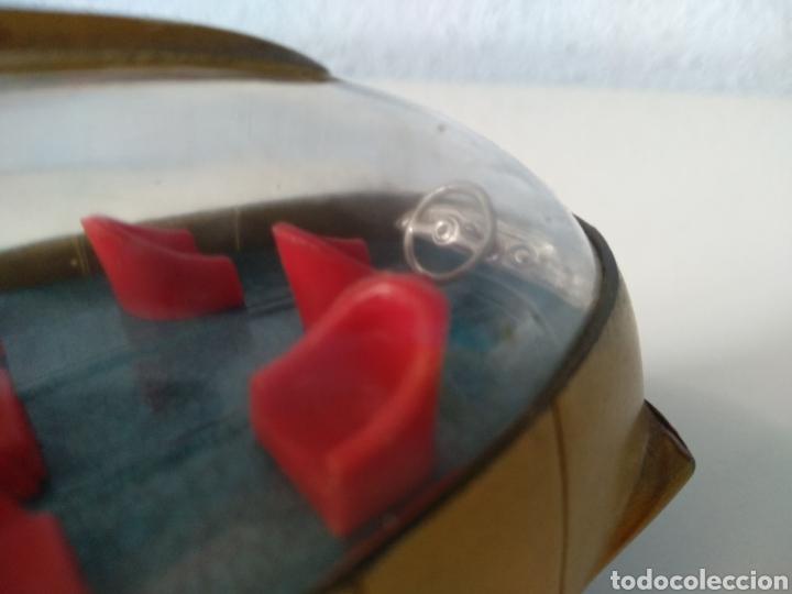 Juguetes antiguos: ANTIGUO DELFIN DORADO DE CLIM. A FRICCIÓN - Foto 14 - 171460222