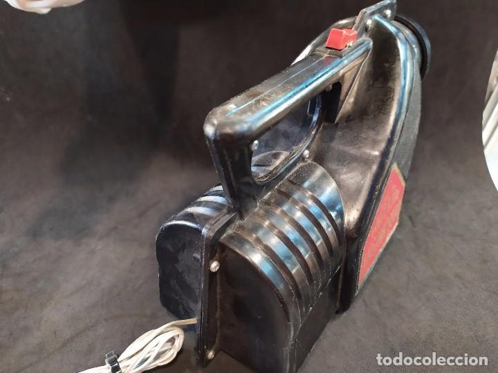 Juguetes antiguos: PROYECTOR AIRGAMCOLOR. FUNCIONA - Foto 3 - 171484798