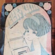 Juguetes antiguos: TELAR INFANTIL DE KELLER. Lote 172277864