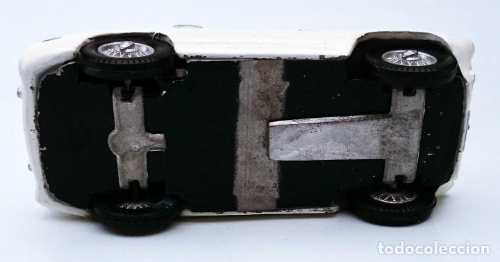 Juguetes antiguos: ÚNICO OBSOLETO MIKANSUE SERIE GRAN TURISMO N 7 PEGASO Z 102 B COUPE - Foto 9 - 174535945