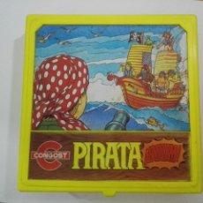 Juguetes antiguos: PIRATA BOOM CONGOST . Lote 175086232