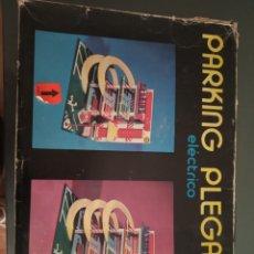 Juguetes antiguos: PARKING PLEGABLE ELECTRICO RIMA REF 1130 E. Lote 175087165