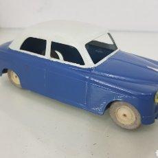 Juguetes antiguos: MODELO FIAT 1400 FABRICADO EN ITALIA POR INGAF. Lote 175202417