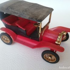 Juguetes antiguos: COCHE 1910 FORD T COUPE NACORAL 1910-1912. Lote 175457358