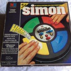 Juguetes antiguos: SIMON DE MB. Lote 175856977