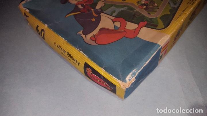 Juguetes antiguos: PISTA GEYPER DONALD - Foto 4 - 177716742