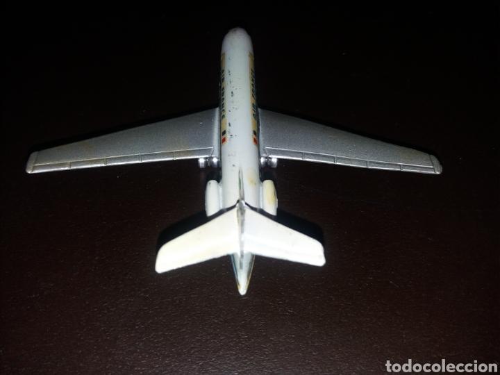 Juguetes antiguos: Avión CIJ,Air FRANCE. - Foto 5 - 180231655