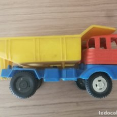 Brinquedos antigos: CAMIÓN PEGASO. Lote 180239985