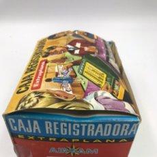 Juguetes antiguos: CAJA REGISTRADORA AIRGAM. Lote 182272153