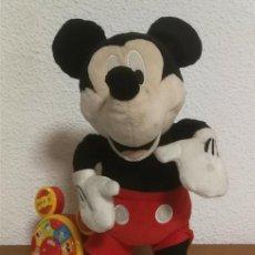 Juguetes antiguos: MICKEY MOUSE CUENTA CUENTOS CLUB HOUSE DISNEY_DESCATALOGADO!!!. Lote 183605303