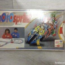 Giocattoli antichi: MOTO SPRINT GEYPER.NUEVO.. Lote 183842971